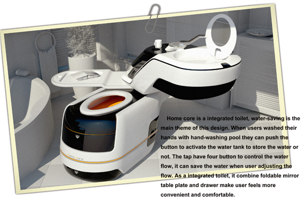 Toilet of the Future1